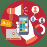 achat espace médias Searchbooster