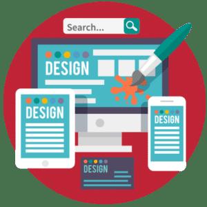 web design webdéveloppement