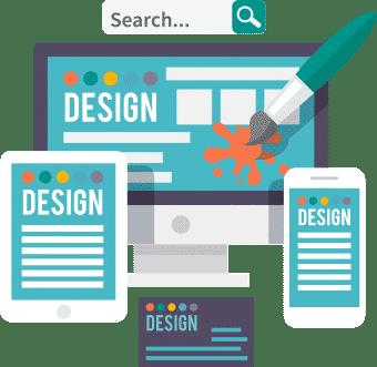 web design site internet architecture