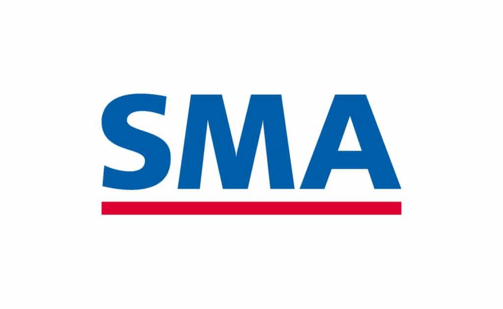 Logo Groupe SMA référence Searchbooster