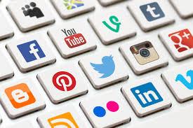 Abonnement mensuel Social Media Searchbooster