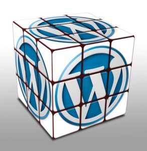 Site WordPress One Page clé en main Searchbooster
