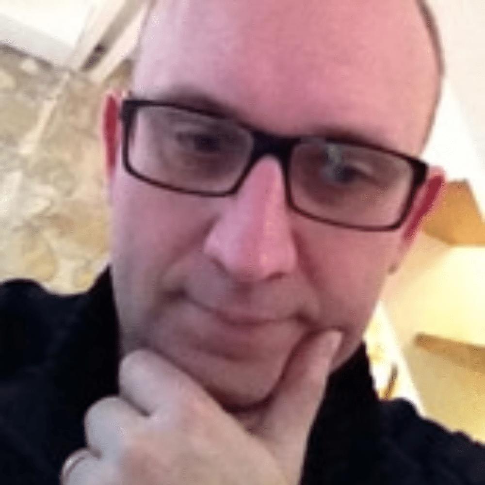 Philippe Directeur pédagogique Searchbooster