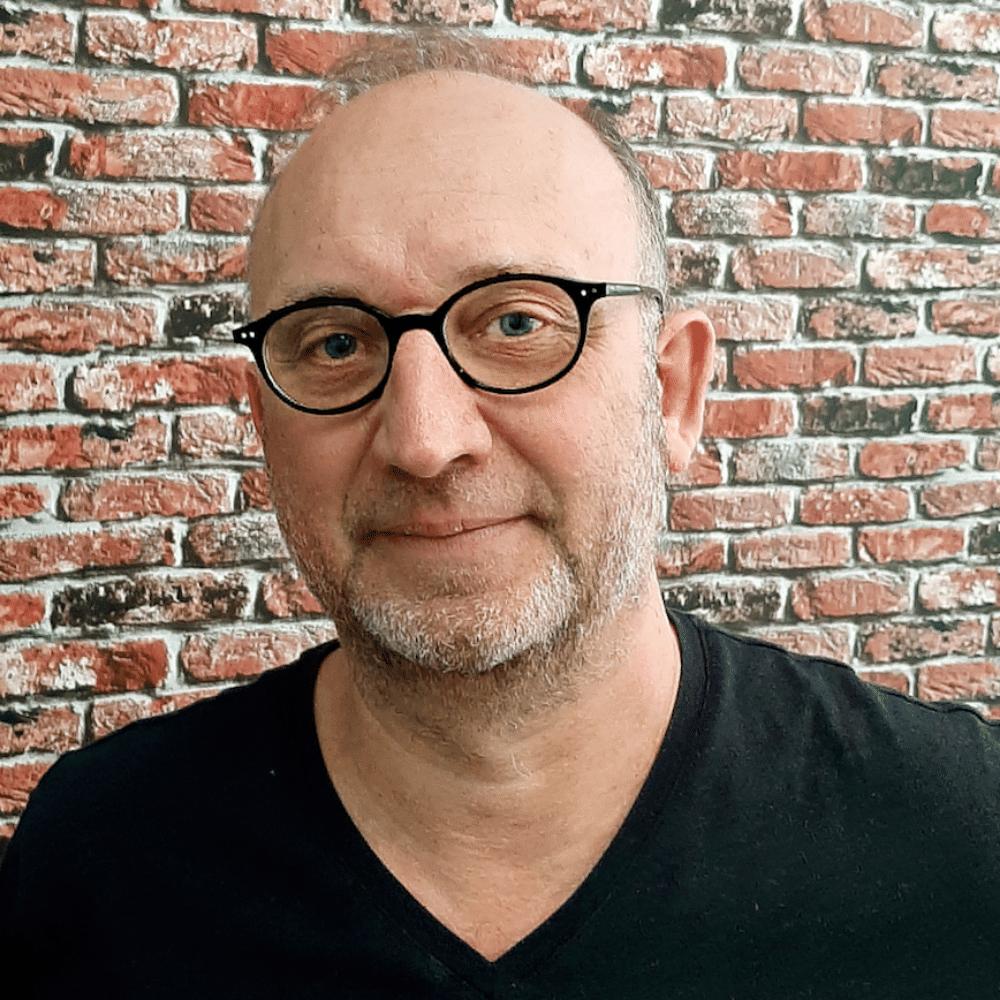Philippe Dechaume Directeur Pédagogique DigiClass by Searchbooster