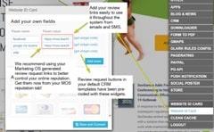 Demande d'avis clients automatisée avec Searchbooster et e-réputation