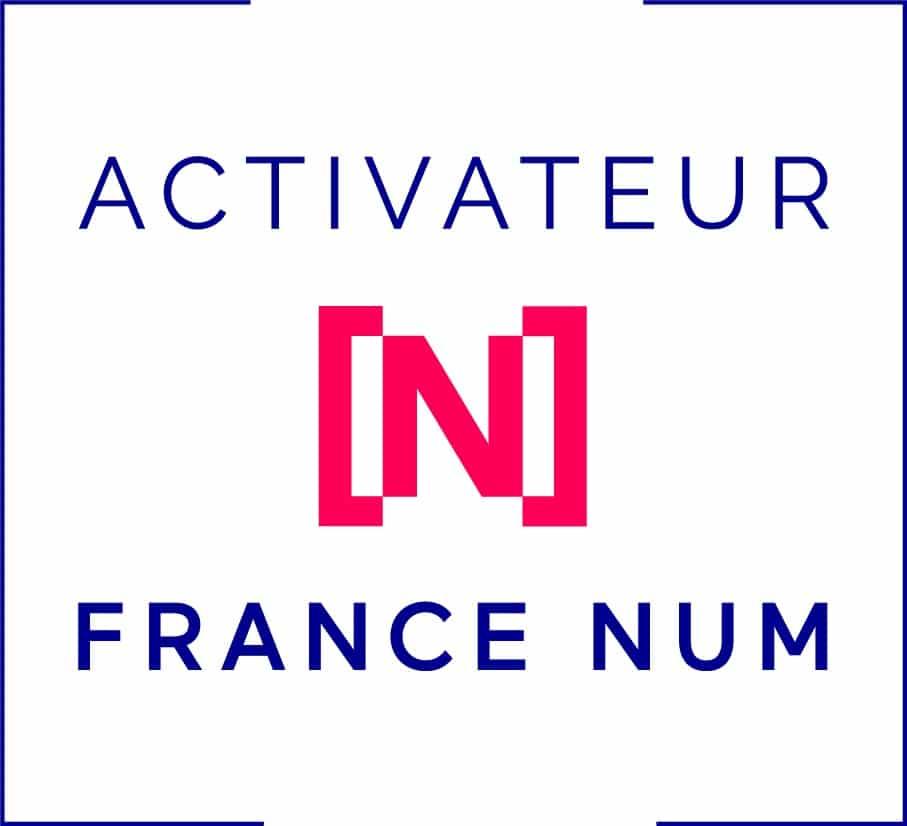 Searchbooster activateur agrée FranceNum