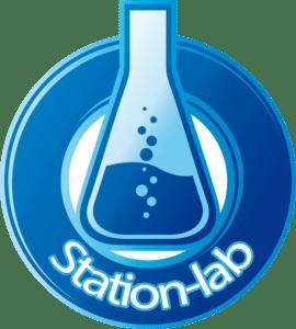Site web station-lab réalisé par Searchbooster