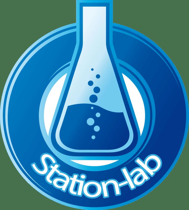 station-lab réalisé par Searchbooster