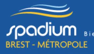 logo spadium