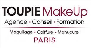 Toupie Makeup client SearchBooster