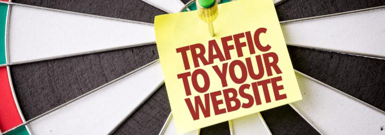 Comment augmenter son trafic sur un site web ?