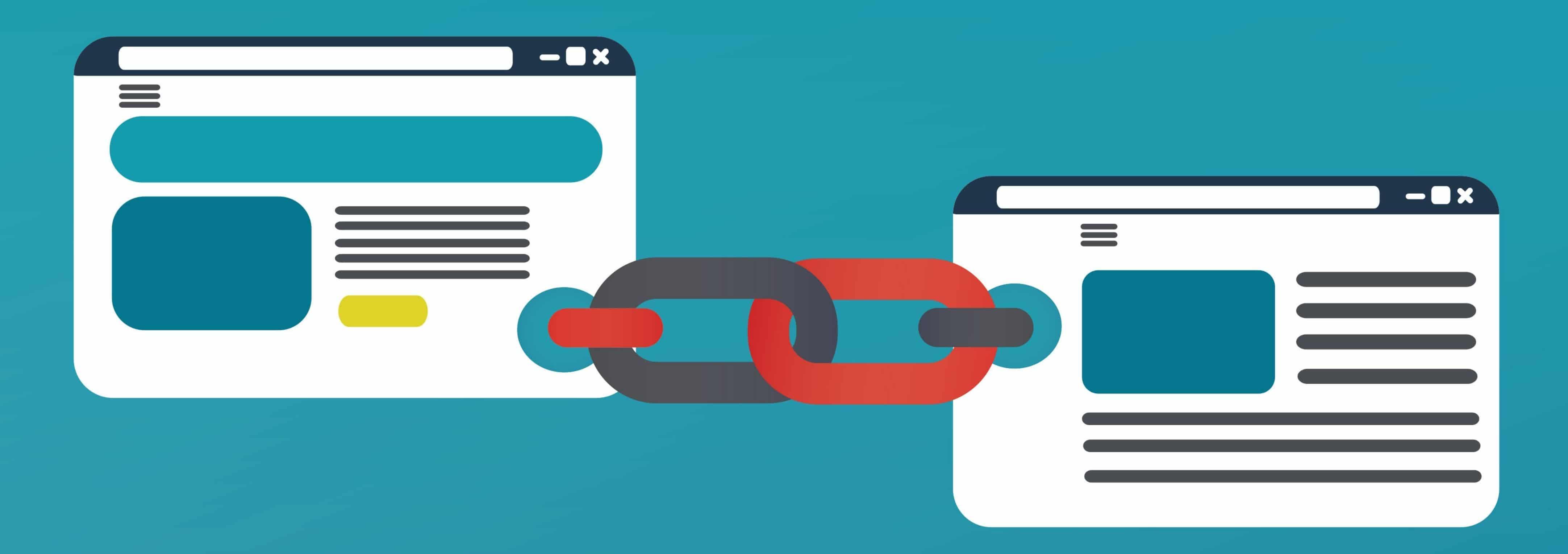 backlinking et netlinking par Searchbooster