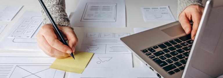 Processus de conception et déploiement d'un site internet