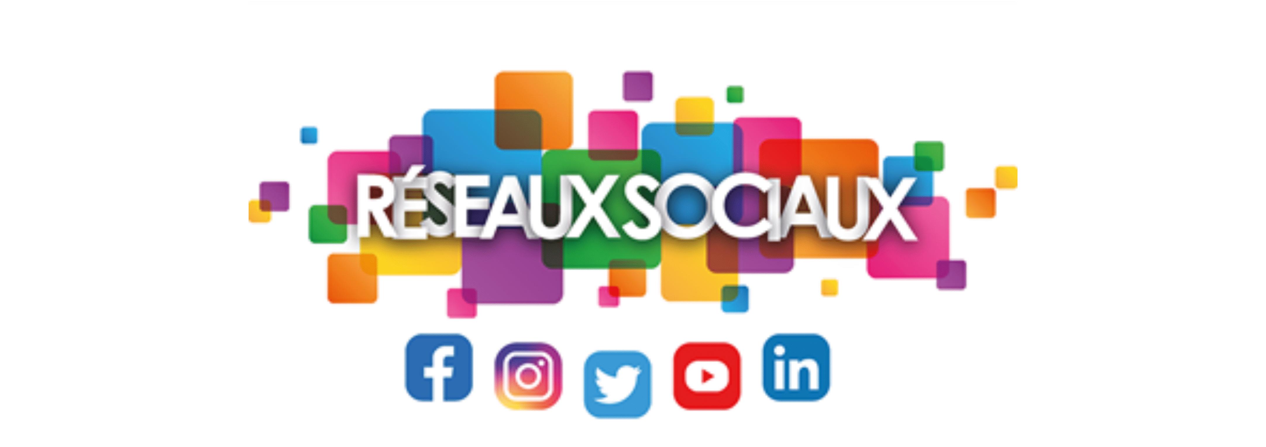 Intégrer réseaux sociaux by Searchbooster