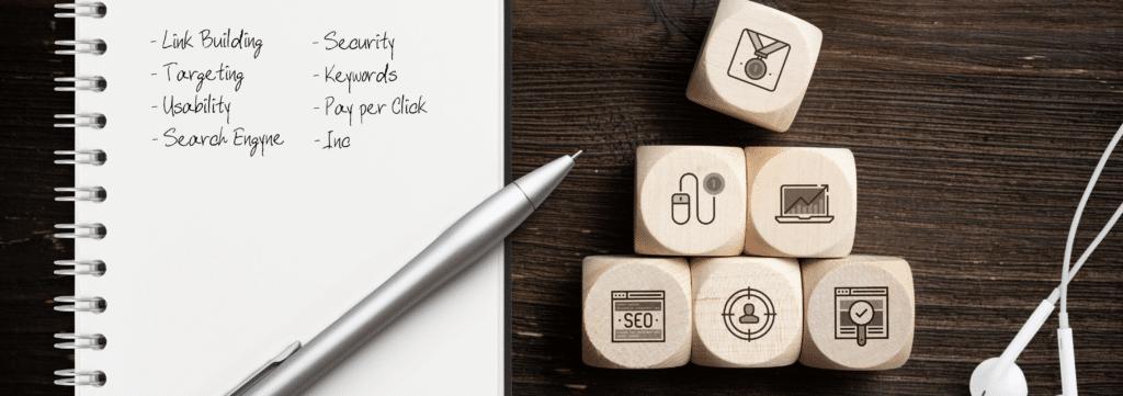 Stratégie SEO by Searchbooster