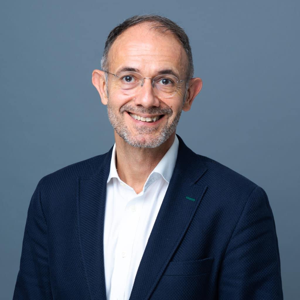 Olivier MAURIN Dirigeant SearchBooster Agence Digitale